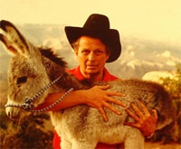 The Grand Canyon Burro Rescue
