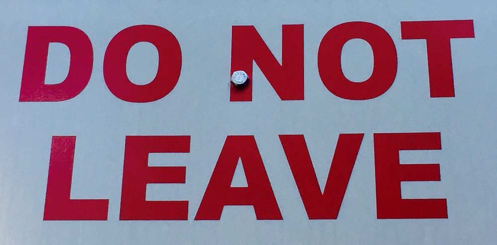 donotleave