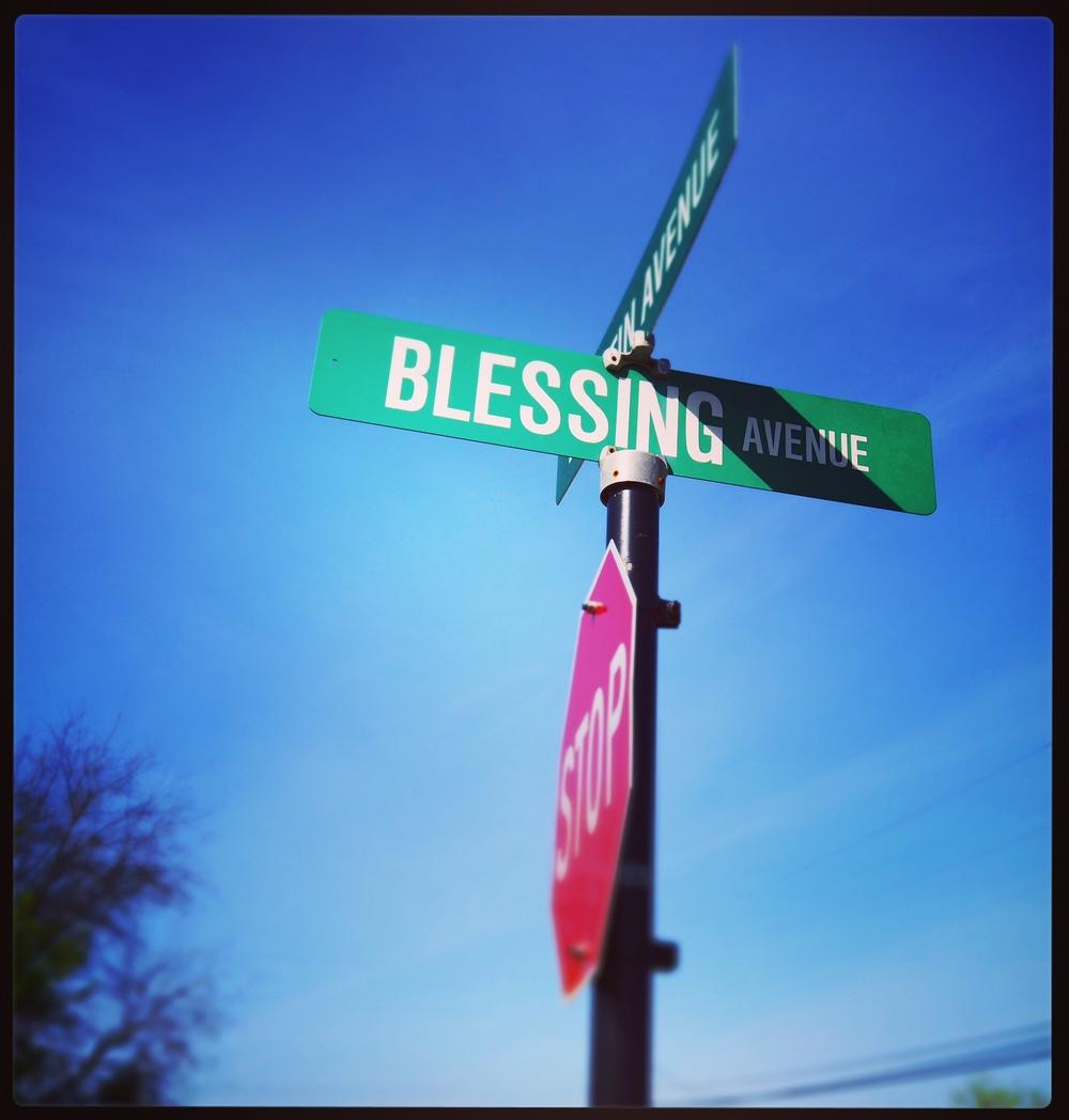 blessingway