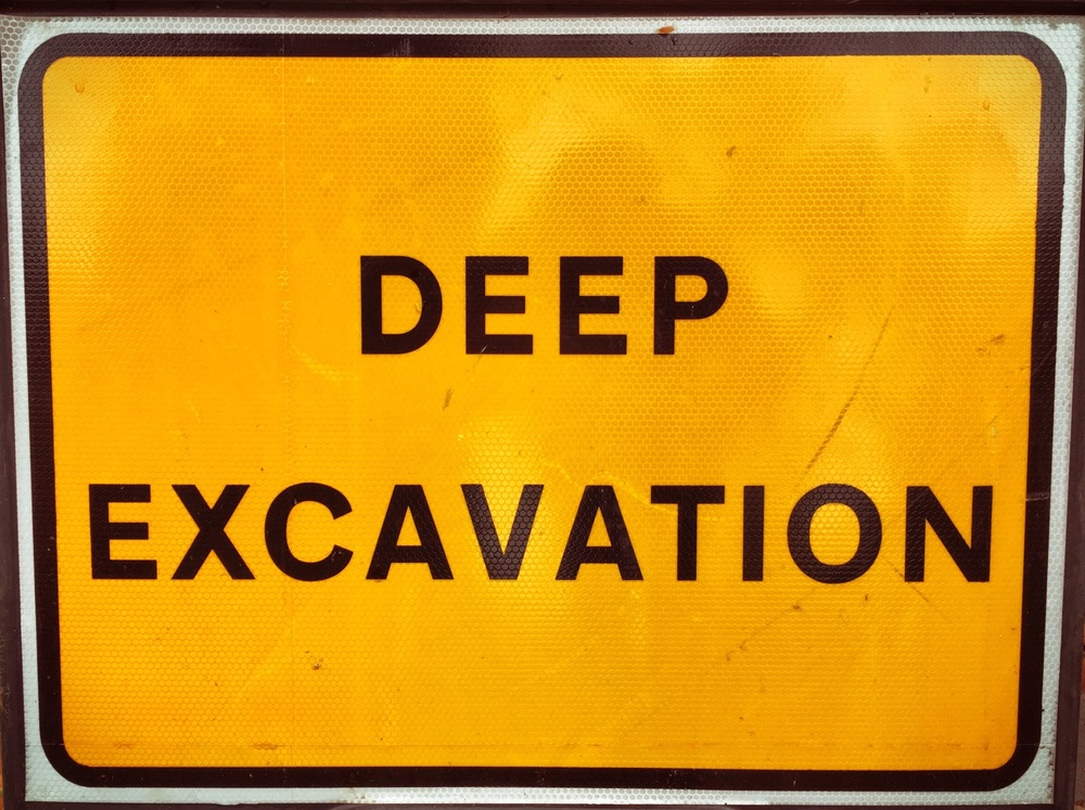 deepexcavation