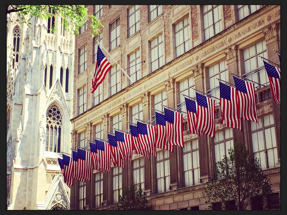 flagdayfifthavenue