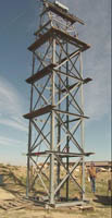 RMRG Test Tower