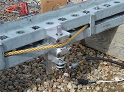 RMRG Rope Abrasion Testing