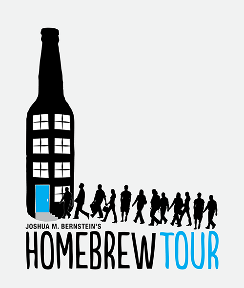Homebrew Tour - Logo
