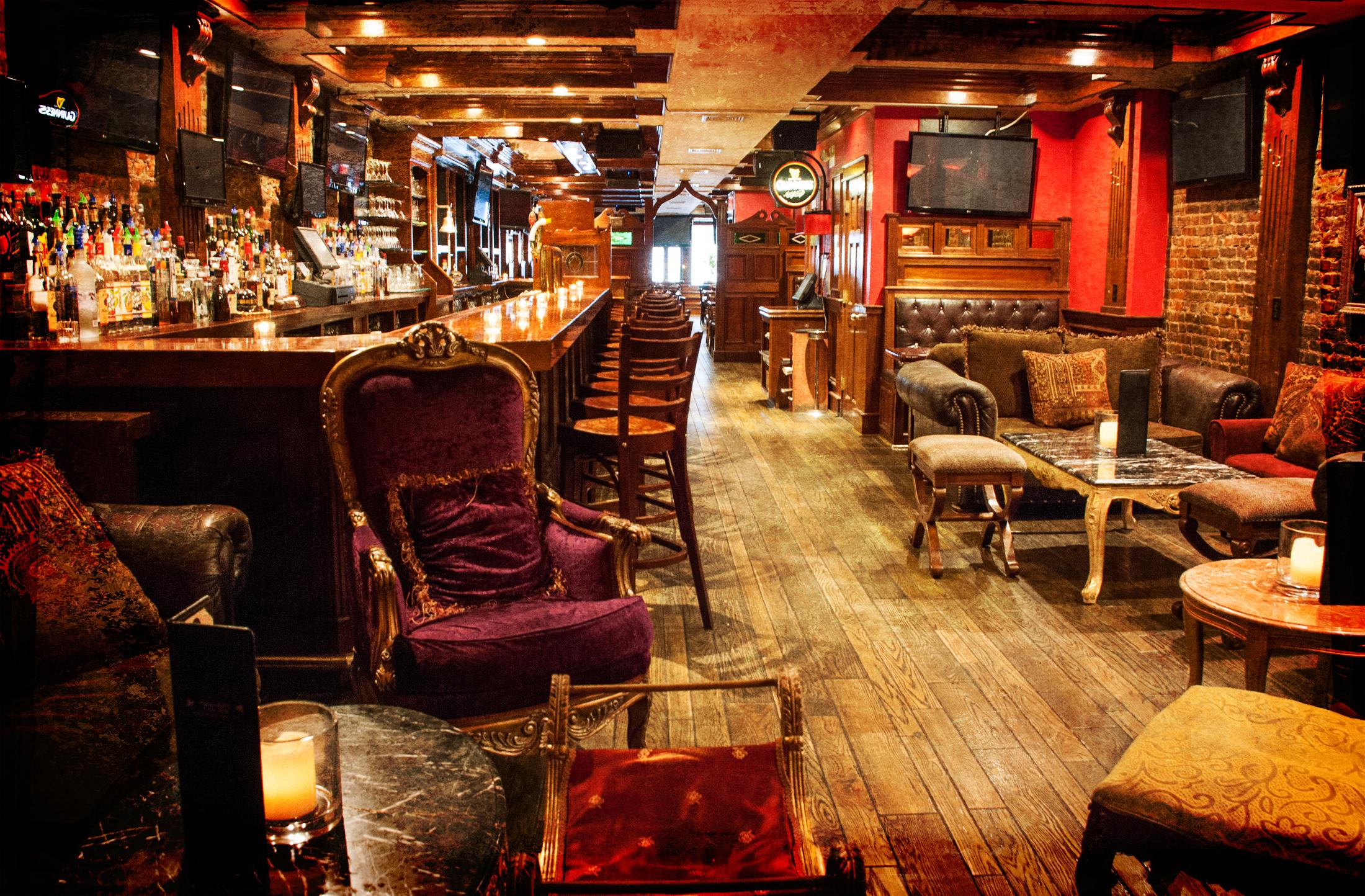 Muldoon's Irish Pub Irish pub fashion island