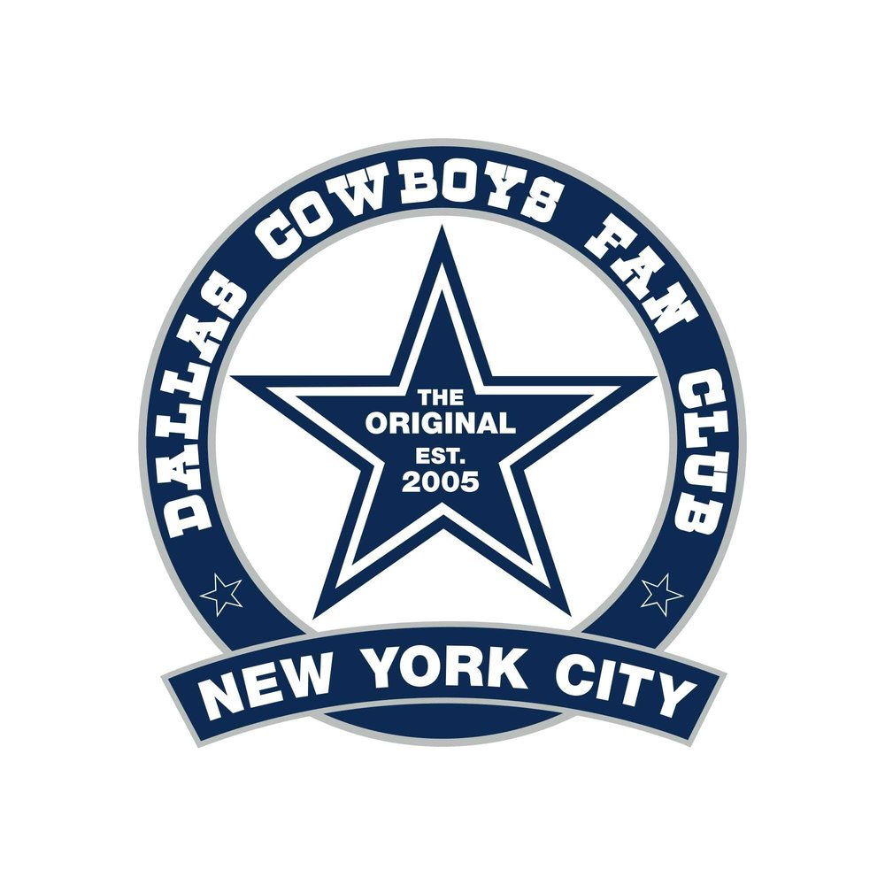 DALLAS COWBOYS' NYC HARCORE FANS