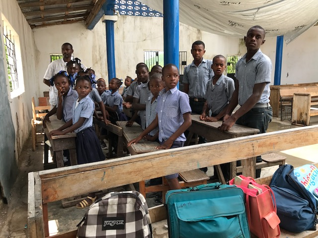 Haiti School Children2 May 2017.jpg