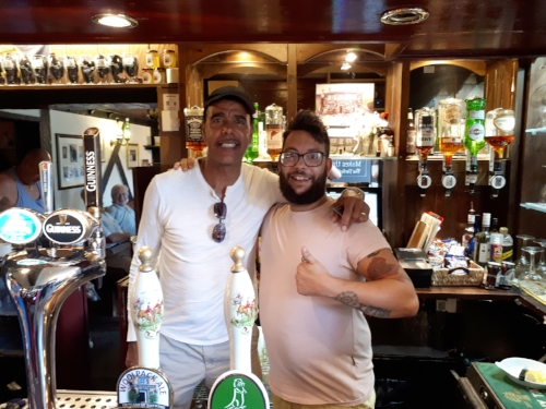 Chris Kamara Aug 2018.jpg