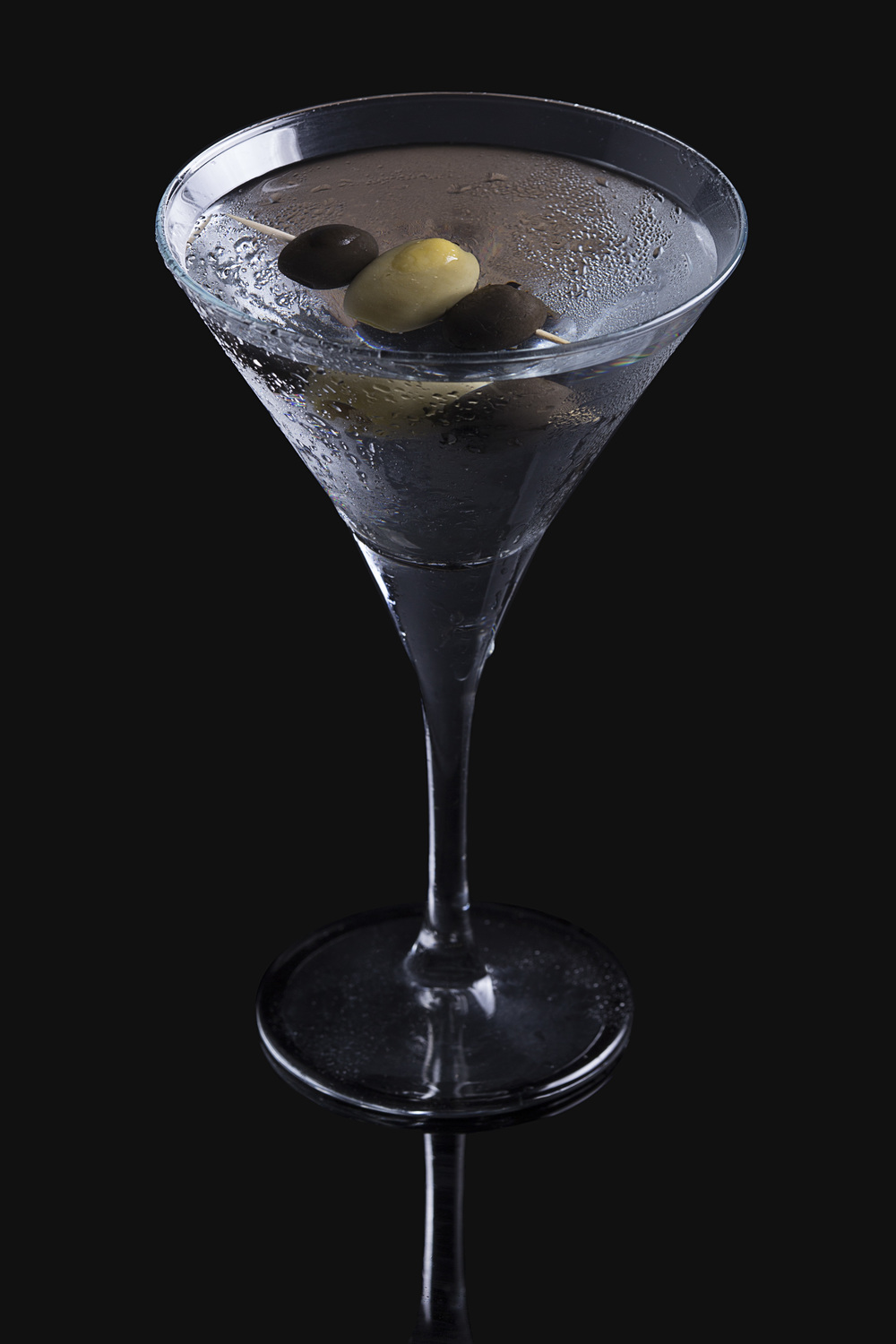 Jelley's Vodka Martini