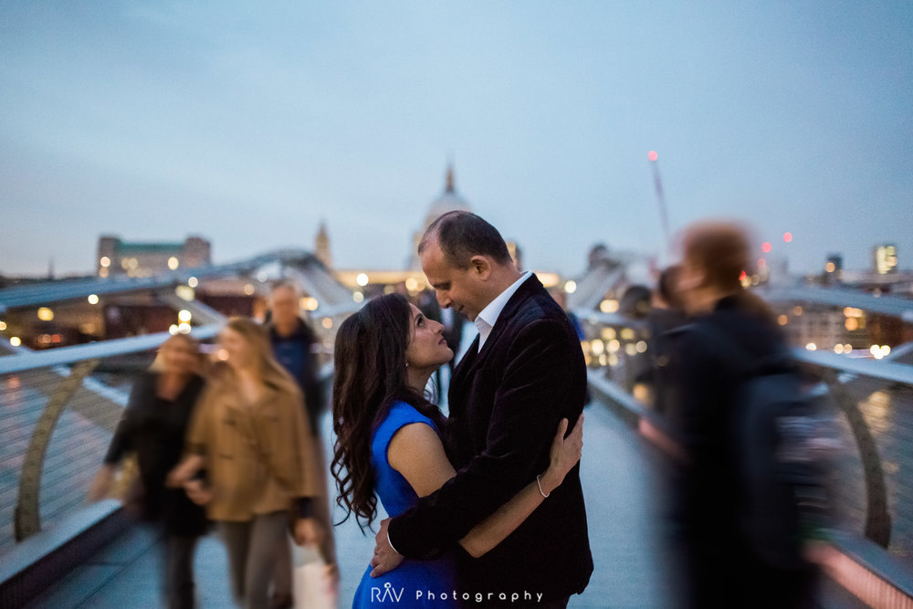 Freeze your engagement to be remembered forever with a pre-wedding shoot!