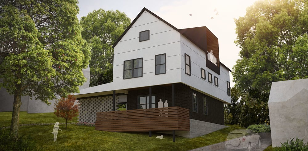 Residential Commercial Architecture Nashville TN Remick