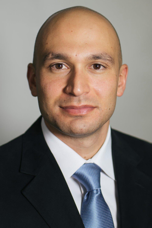 Mustapha El Akkari