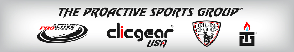 TEMPERCRAFT USA IS A DIVISION OF THE PROACTIVE SPORTS GROUP