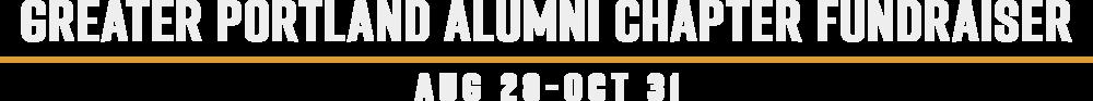 AKPsi Fundraiser Aug 28 - Oct 31