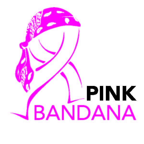 Kick Cancer to the Curb with Gretna Sanitation and Pink Bandana
