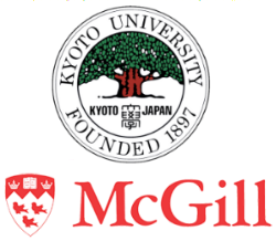 University of Kyoto - McGill University