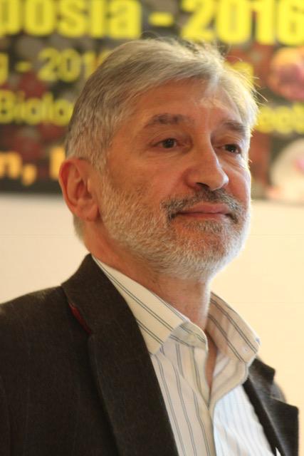 Ioannis Ragoussis