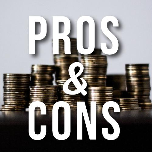 PracticalPros&ConsofStartingYourOwnBusiness