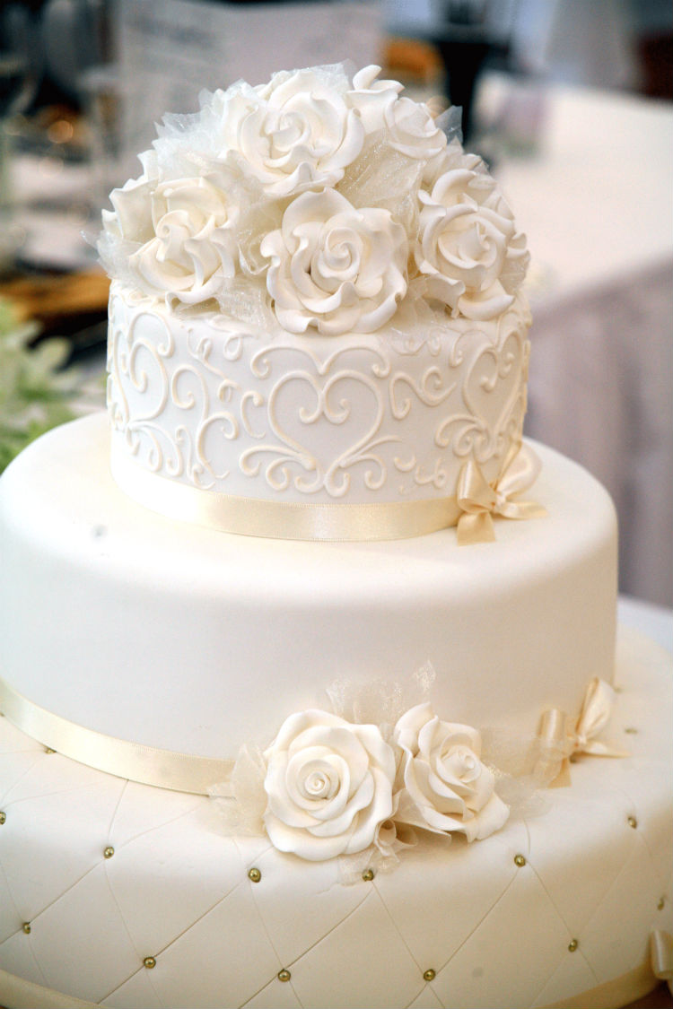 Wedding and Custom Cakes