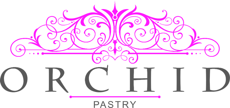 Orchid Pastry
