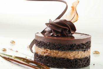 Full Size Desserts
