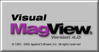 MagView Version 4.0