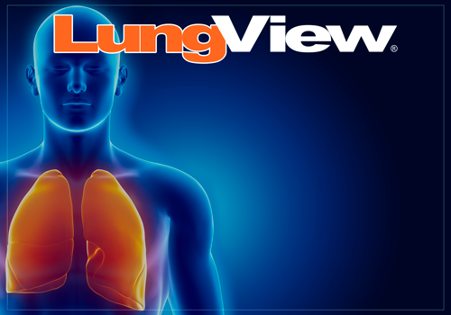 LungView Version 2.0 Released