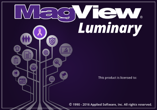 MagView Luminary - Empowering the Breast Centers of the Future