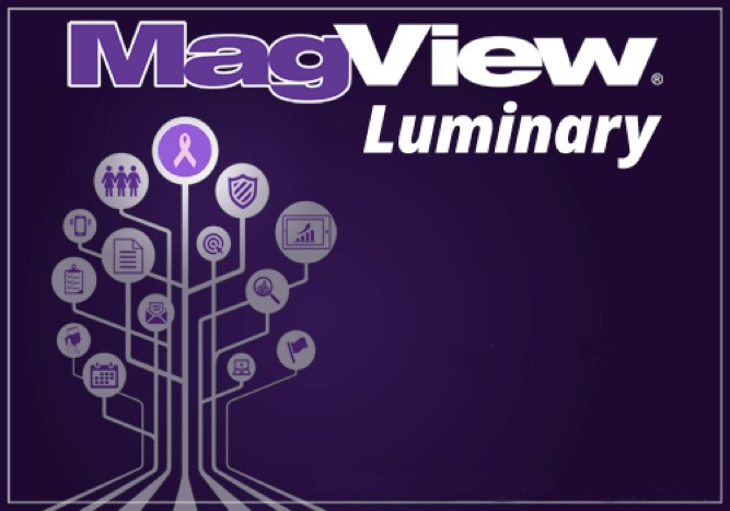 MagView Luminary - Empowering Breast Centers of the Future