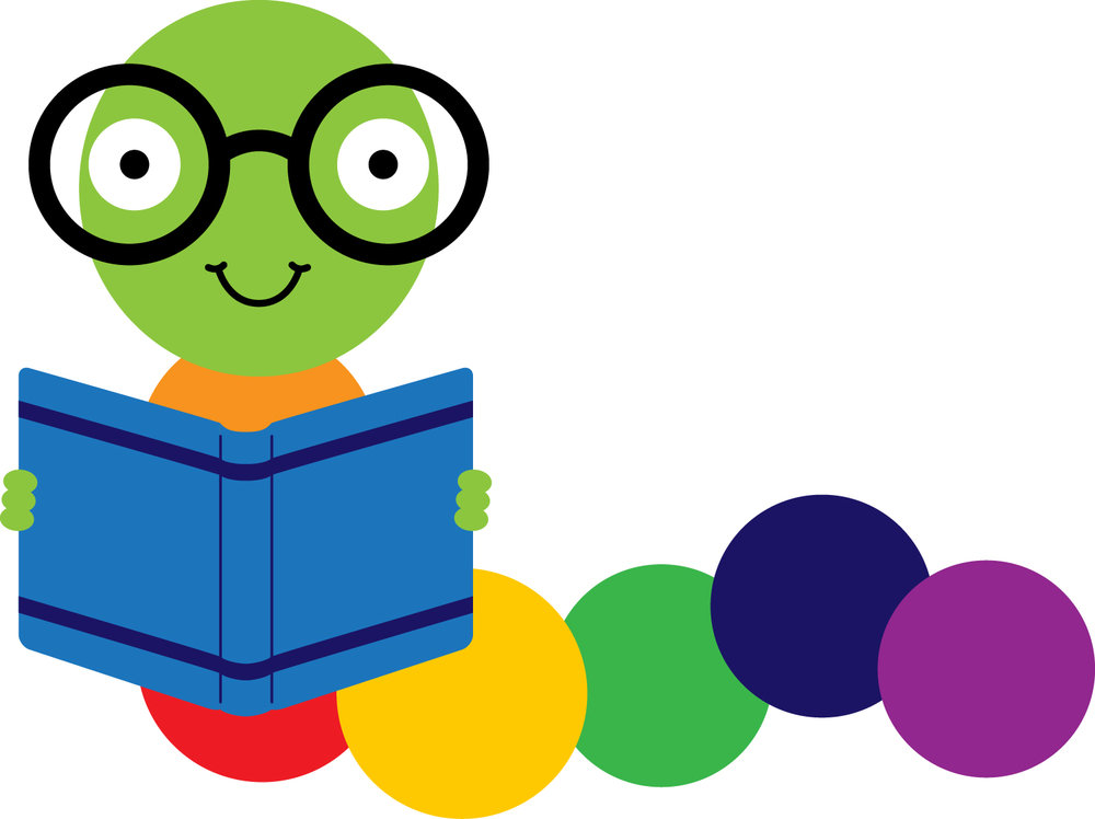 Little Bookworms - Little Bookworms Preschool Storytime, Thursday mornings at 11:00 AM, September-May for ages 3 - kindergarten.