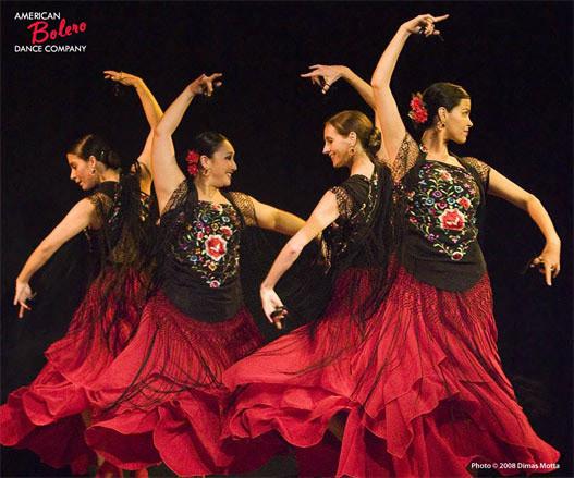 American Bolero Dance Company