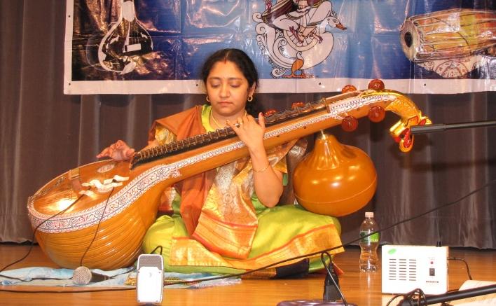 Nivedita ShivRaj