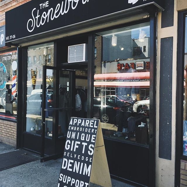The Stonework, 37-6 Ditmars Blvd, Astoria, NY 11105