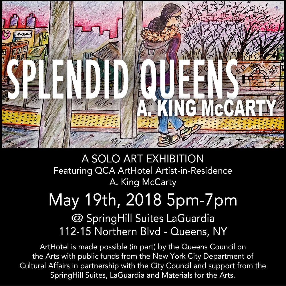A KING MCCARTY ART HOTEL MAY 19TH FLYER.jpg