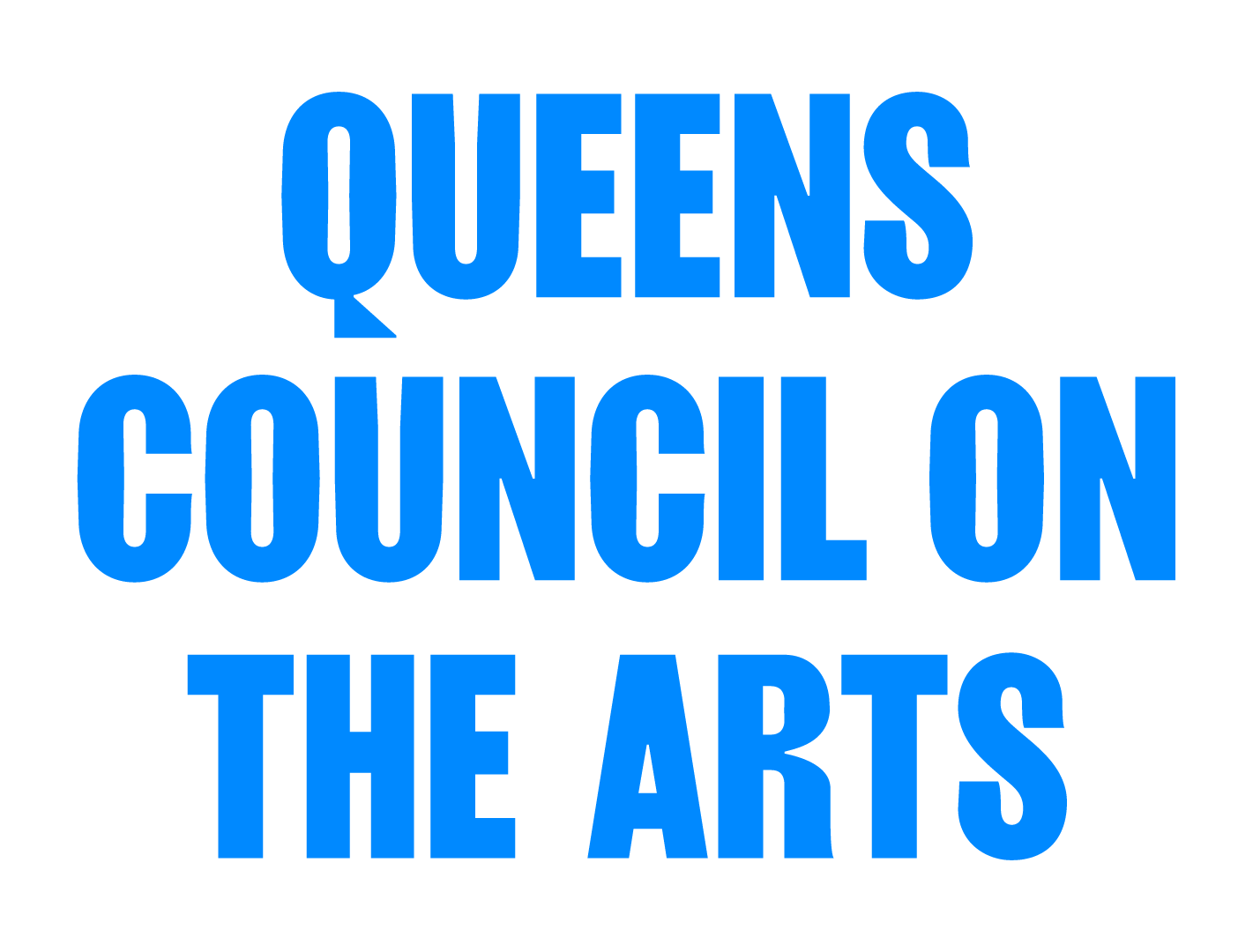 Queens Council on the Arts