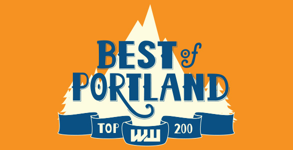 Willamette Weekly's Best of Portland