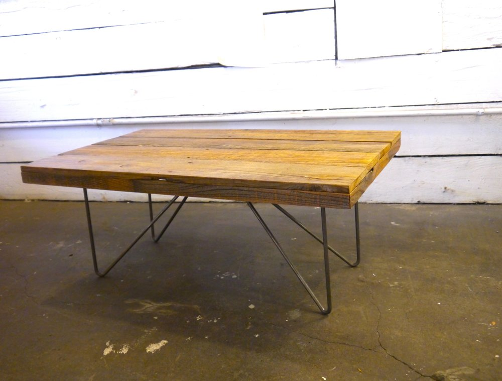 3' Coffee Table $149