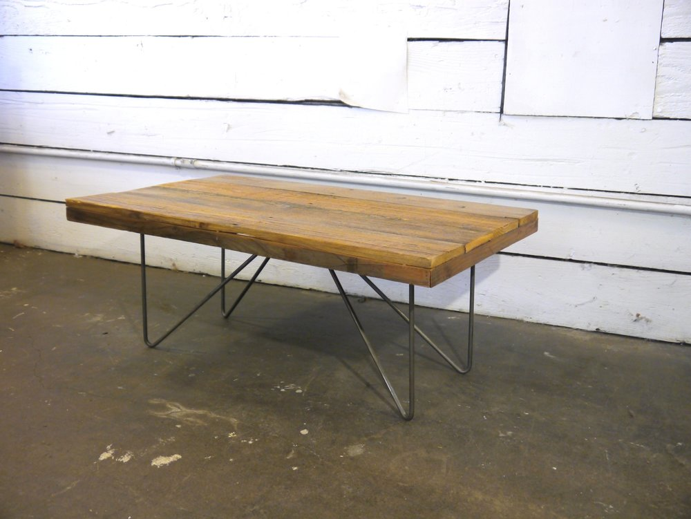 4' Coffee Table $179