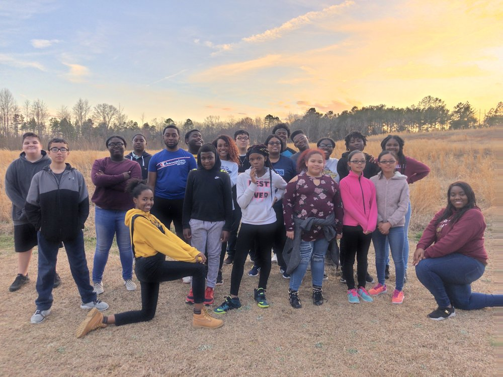 Team #3 : Currently Seeking Sponsor - Spring 2019 Graduates - Mon/Wed Group