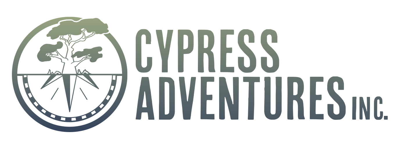 Cypress Adventures, Inc.
