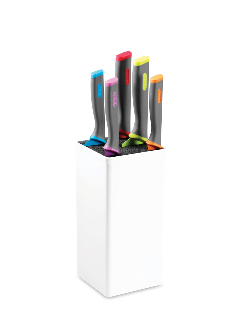 ENTER COLOR CUTLERY