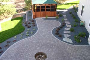 Click to learn more about paver patios