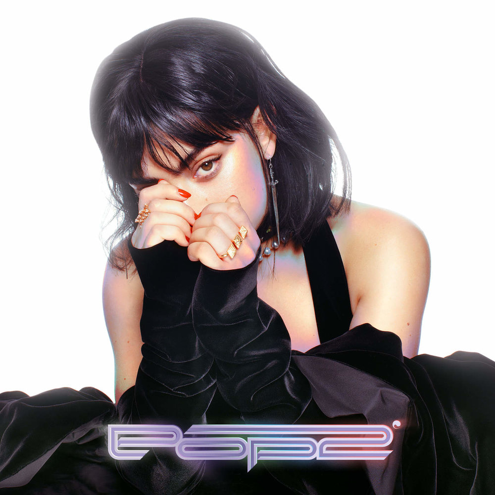 Charli XCX Pop 2