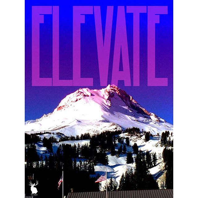 Higher state.  #NVmed #NVmedical #NewVansterdam #HighOnFreedom #StayLifted #Elevate #Mthood