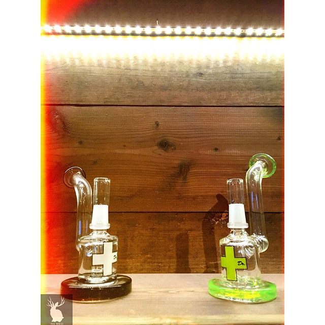 Need glass? NV Med has you cover. Check it out today! #NVmed #NVmedical #Newvansterdam #HighOnFreedom #ommp