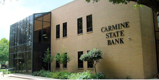 Carmine State Bank