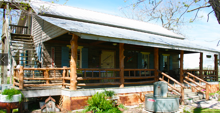 Umland Street Sunday House | Calvin & Emily 121 Umland St. |Carmine, Texas 78932 Call Emily at 832-514-9345 for more information