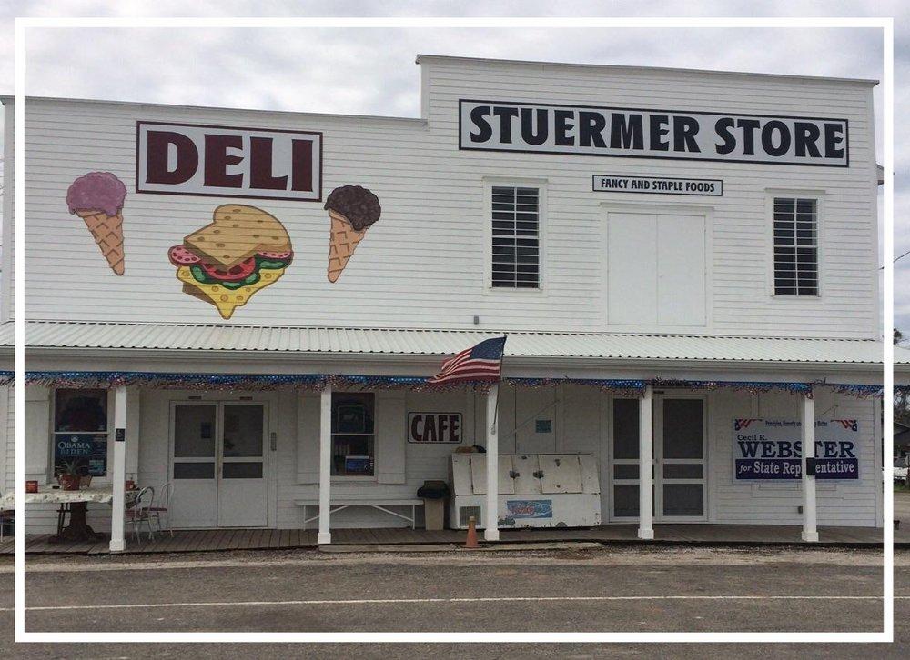 Stuermer Store