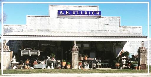 A.H. Ullrich Antiques