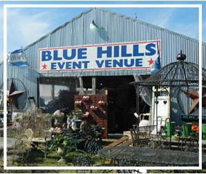 Blue Hills Event Venue